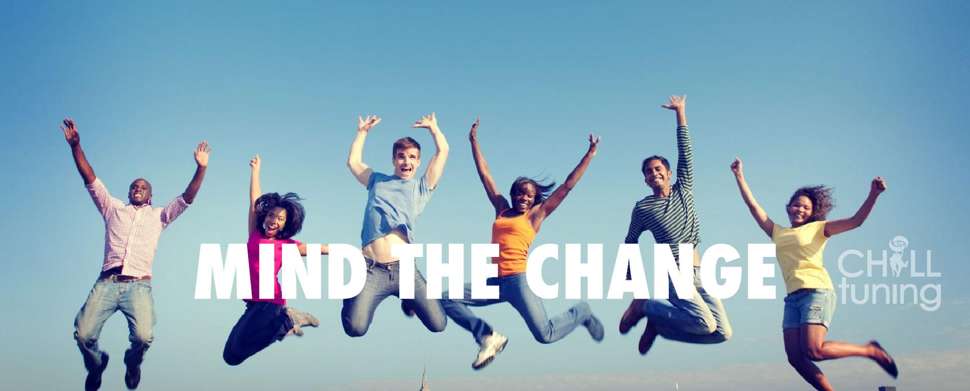 bewegen is veranderen: CHiLLtuning is ChiLLrunning & Sweetspot